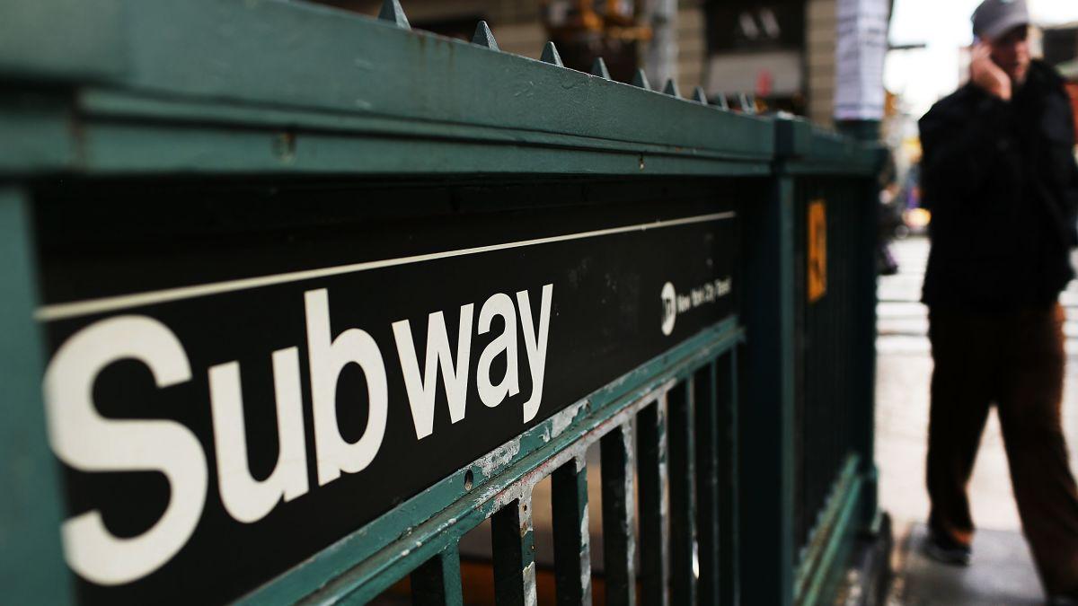 Spy reveals why al Qaeda called off '03 NYC subway plot - CNN