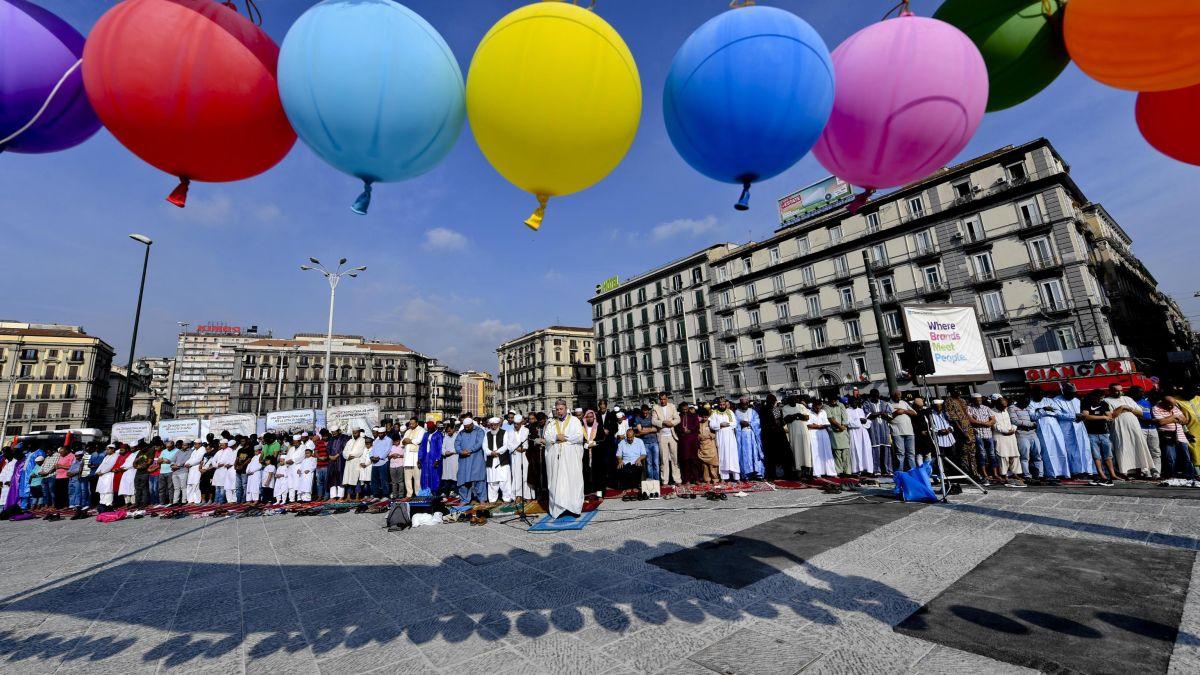 Eid al-Adha: Traditions, celebration, origin - CNN