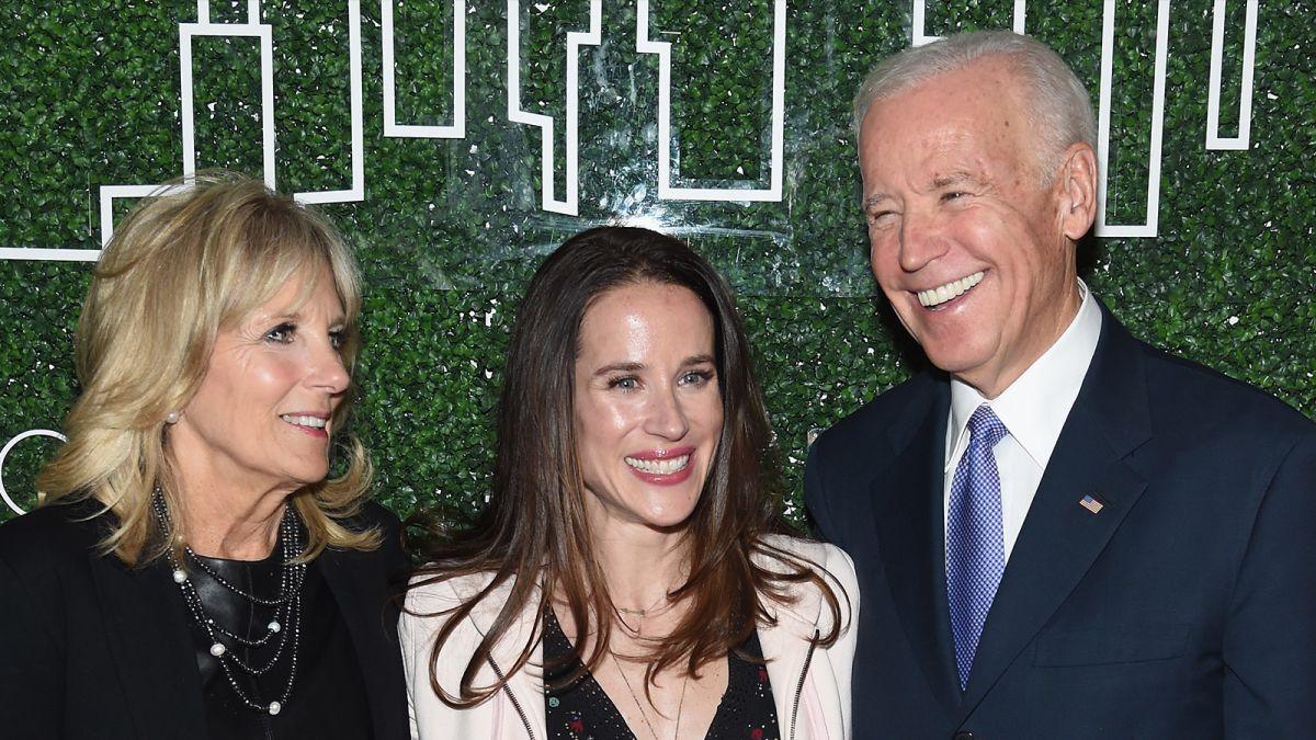 Joe Biden S Daughter Says Ex Vp Considering 2020 Run Cnnpolitics
