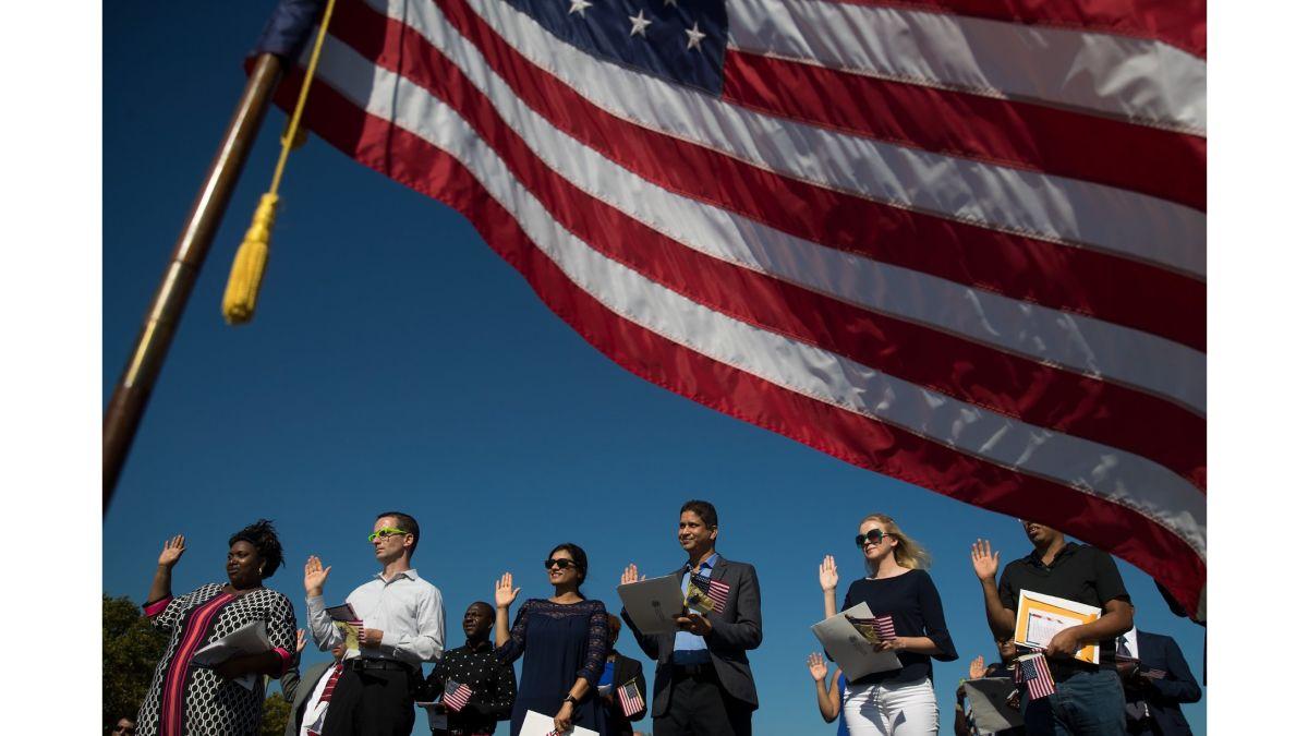 Trump admin creates new office to investigate citizenship fraud