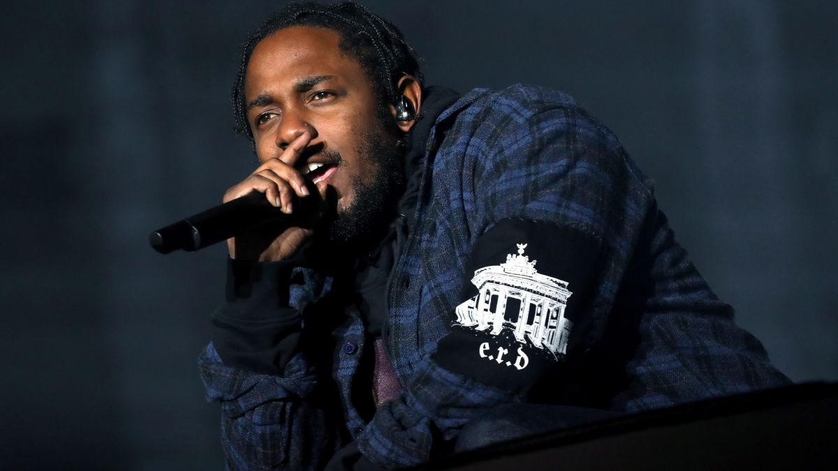 Kendrick Lamar Pulitzer Prize For Music Goes To Rapper For Damn Cnn