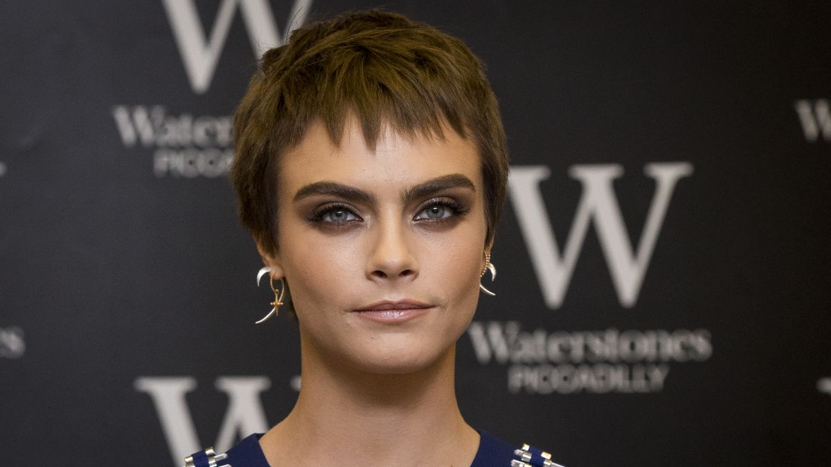 Cara Delevingne Adds Voice To Harvey Weinstein Allegations Cnn