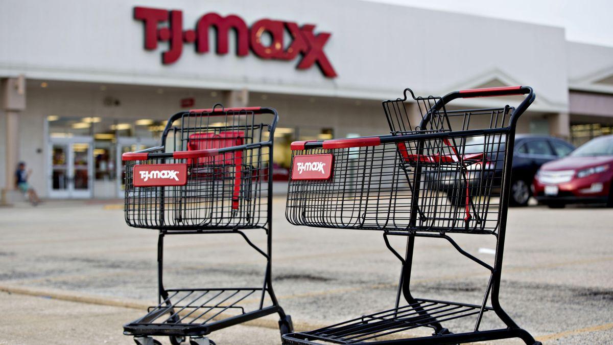 TJ Maxx, Marshalls paying employees in Puerto Rico despite