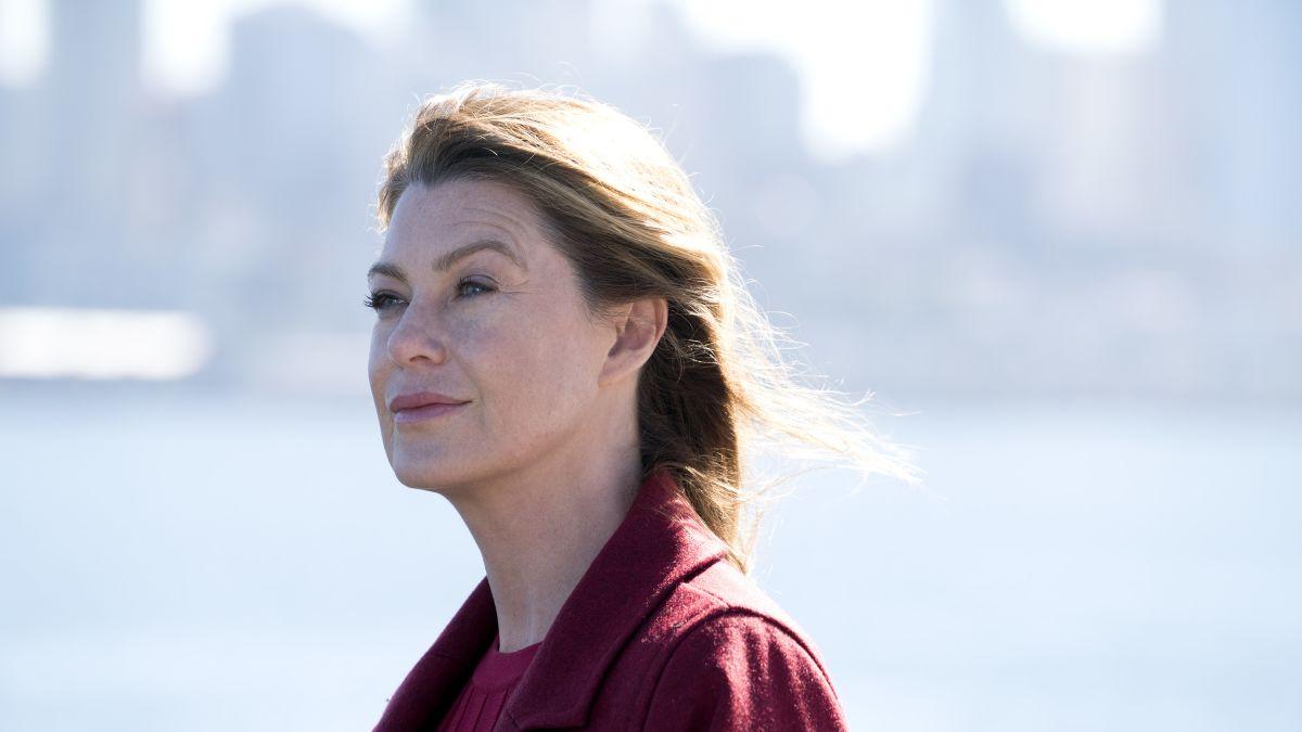Grey's Anatomy' ends when Ellen Pompeo quits - CNN