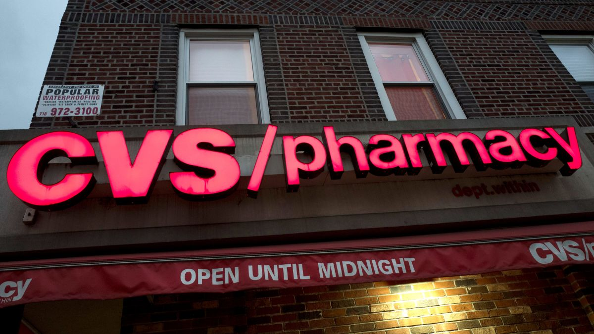 CVS-Aetna merger: 4 ways it could change your health care - CNN