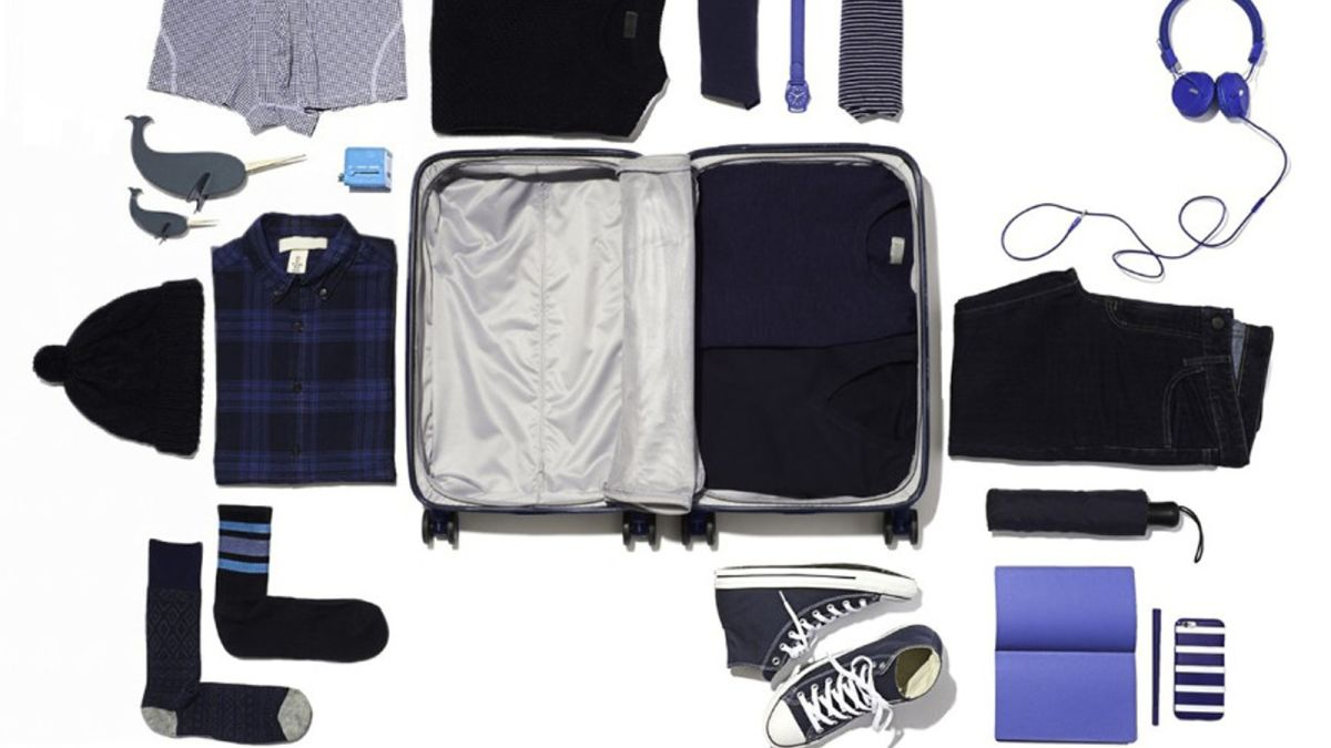 How To Pack Using Only Carry On Luggage Cnn