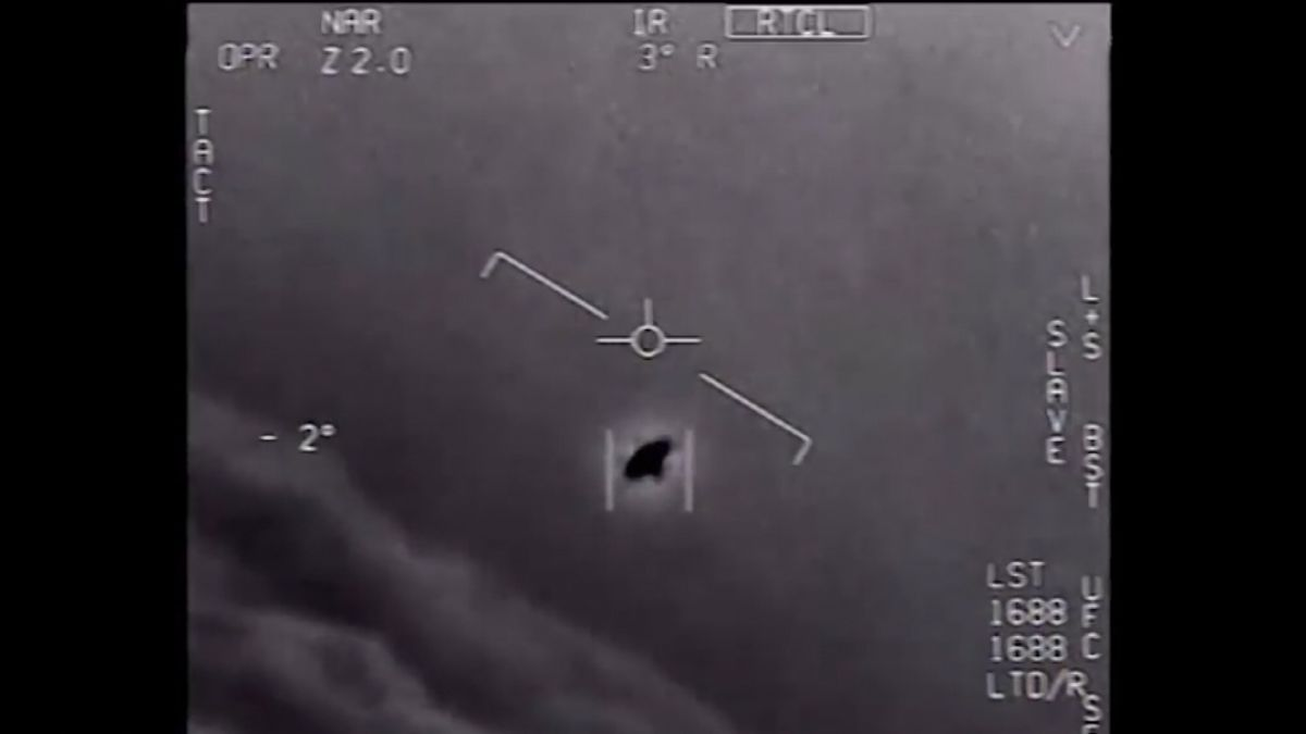 UFOs in America: A short history of aliens and sightings - CNN