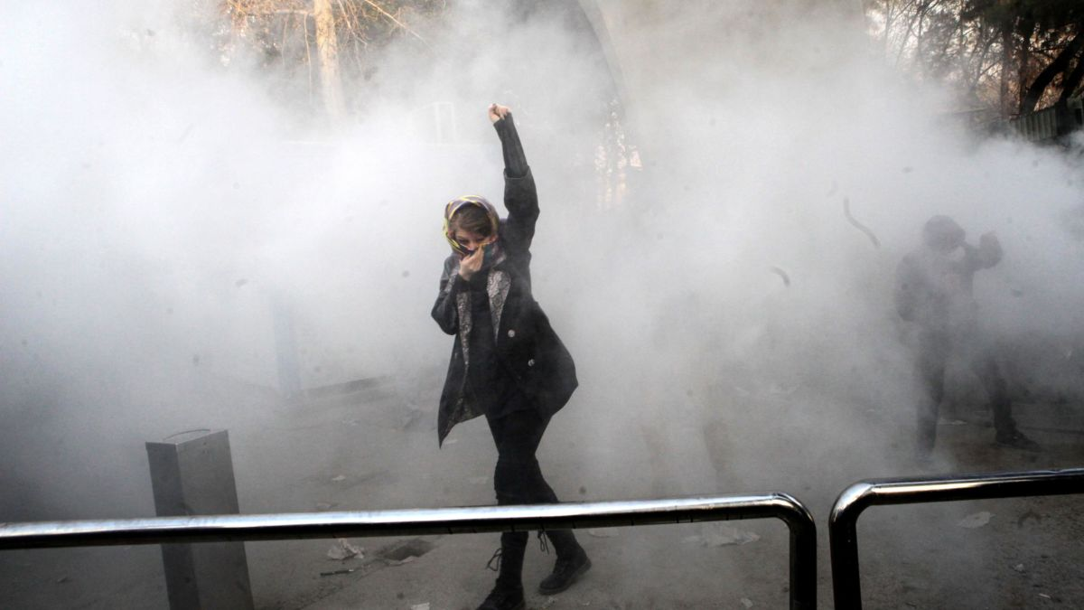 Image result for 80-year-old Iranian woman sentenced to brutal 70 lashes & year in prison following protests against authorities who tortured her daughter to death in prison