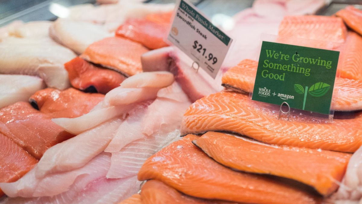 Eating Fish Improves Kids Iq Scores And >> Eating Fish Improves Kids Iq Scores And Sleep Cnn