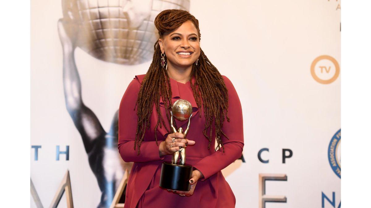 female naacp awards winners