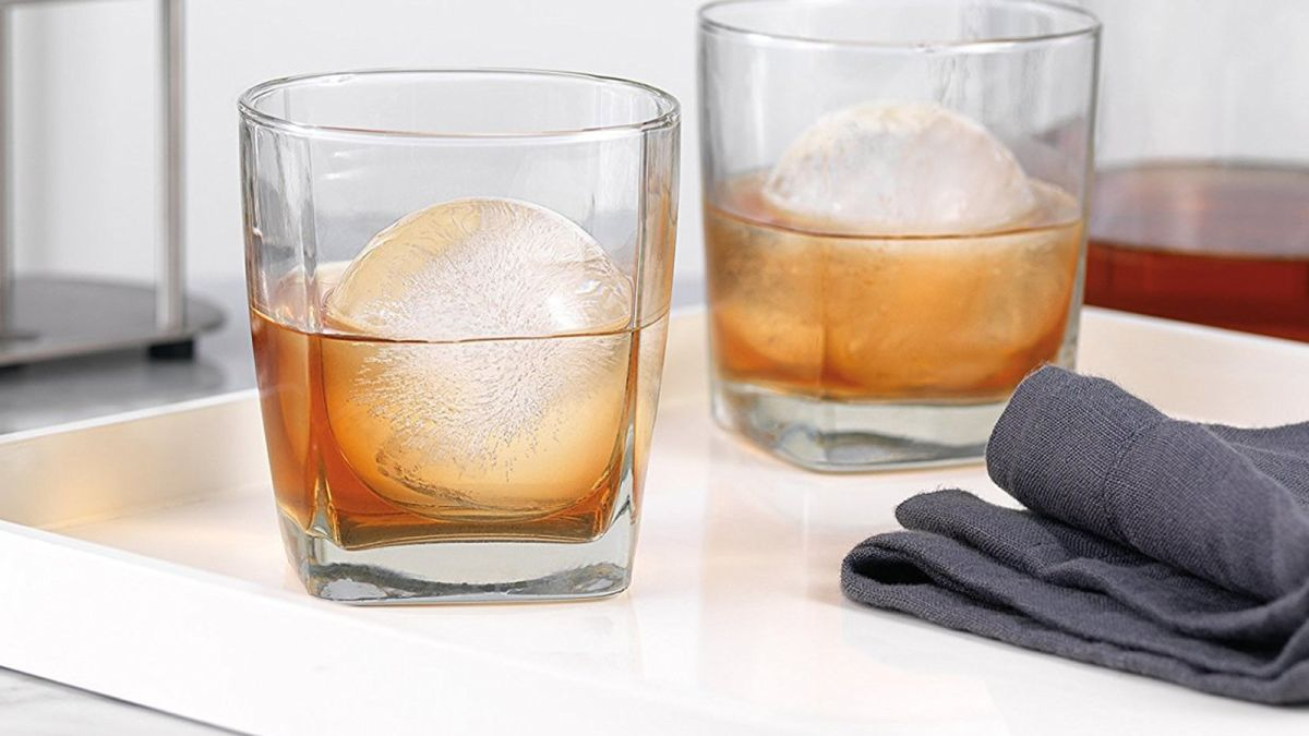 Whiskey stones review: Do whiskey stones really work? - CNN