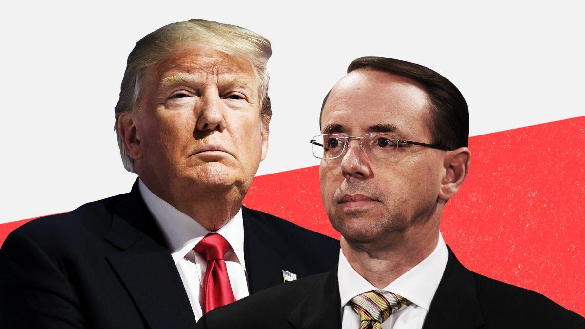 cnn.com - By Laura Jarrett and Jeremy Herb, CNN - New York Times: Rod Rosenstein discussed secretly taping Trump