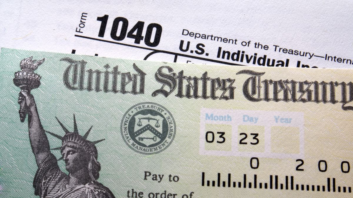 IRS hit by government shutdown, creating tax refund