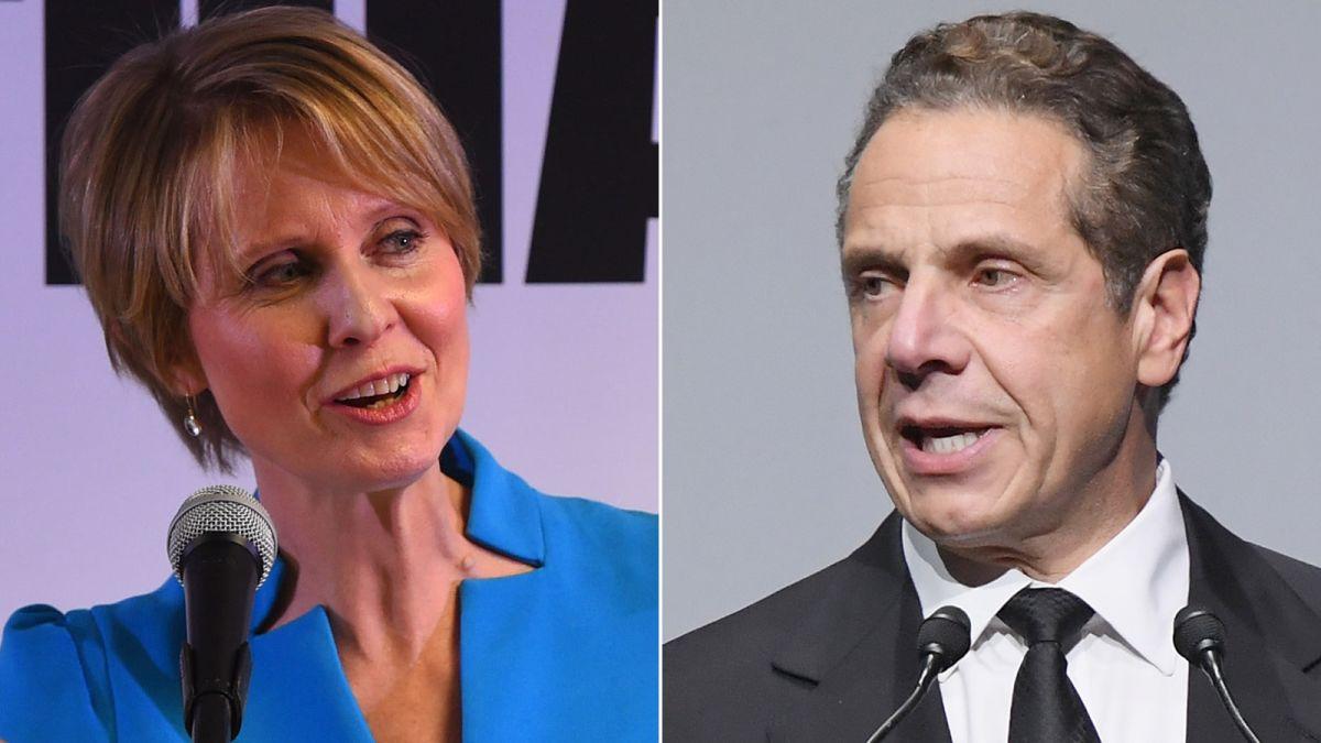 New York primary: 7 races to watch - CNNPolitics