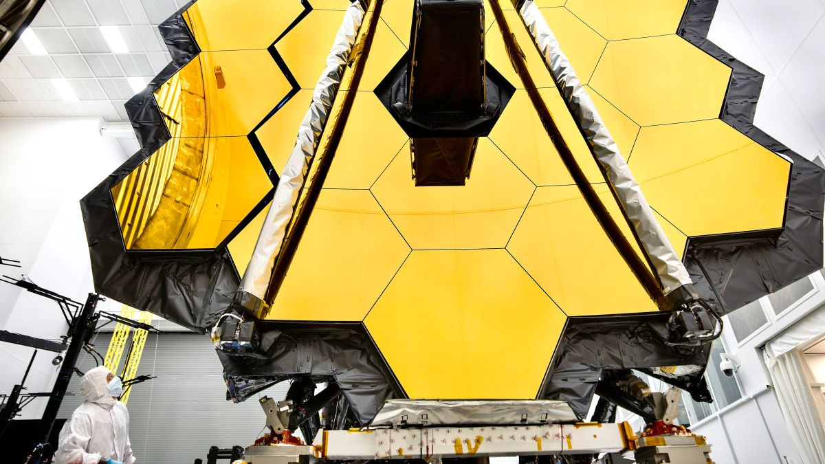 NASA's James Webb Space Telescope launch delayed - CNN
