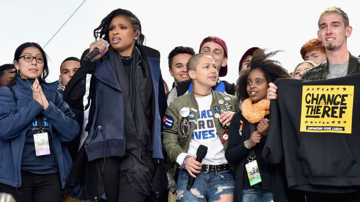 Image result for How the Parkland students pulled off a massive national protest in only 5 weeks