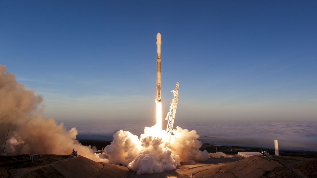 SpaceX, one of the world's most valuable private companies