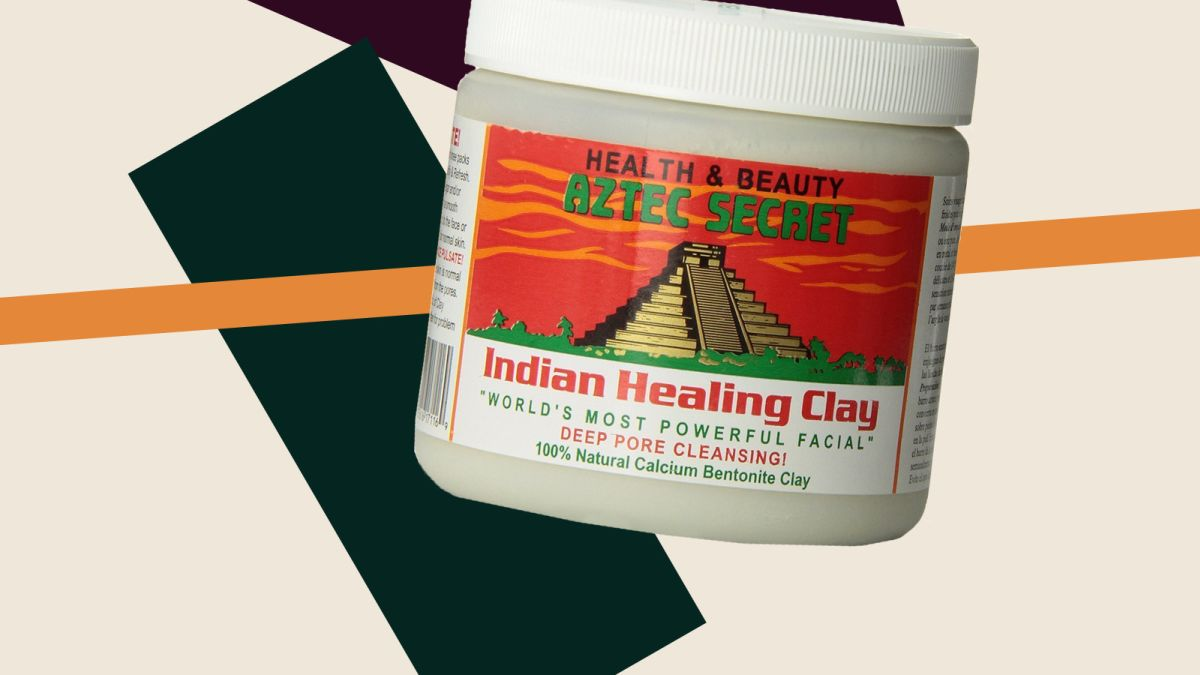 Aztec Secret Indian Healing Clay Face Mask review: Why this