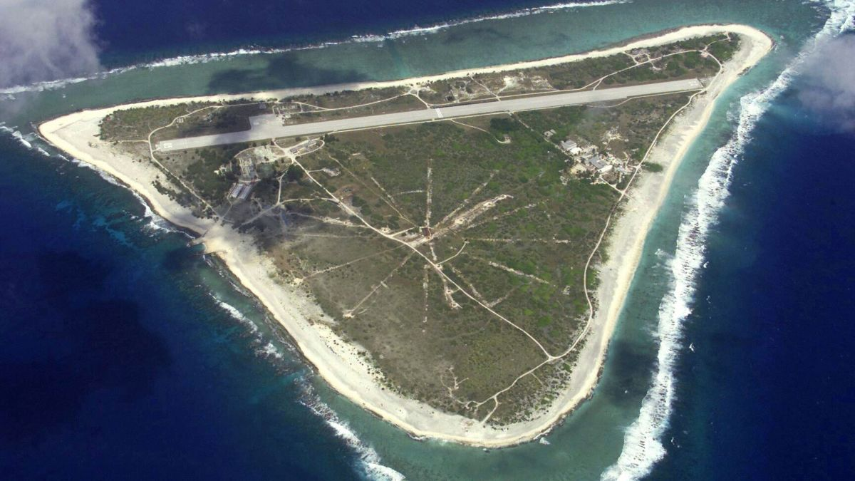How the mud near this small Japanese island could change the