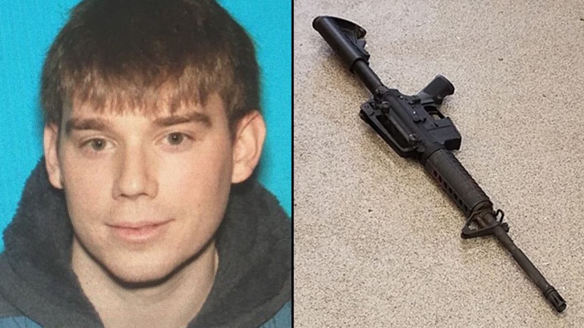 Image result for The Waffle House shooting suspect had his guns taken away -- twice