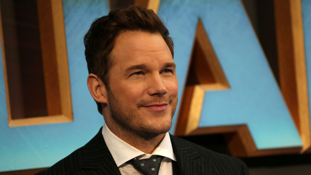 Chris Pratt can go from the famous Chrises, according to Twitter - CNN