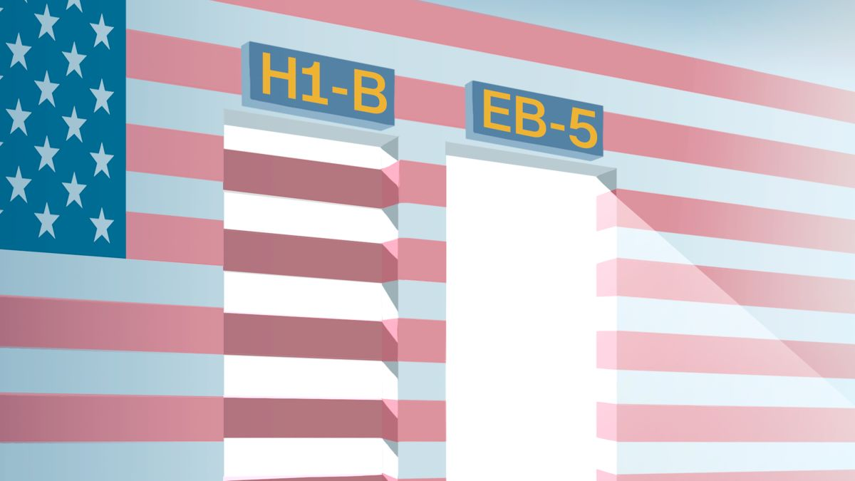 EB-5: Indians are turning to America's 'golden visas' from H