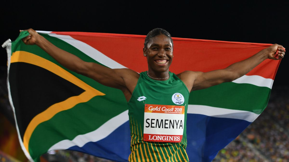 Caster Semenya: Olympic champion cleared to compete