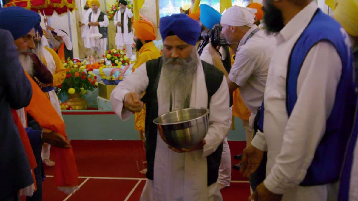 Who are Sikhs and what do they believe? - CNN