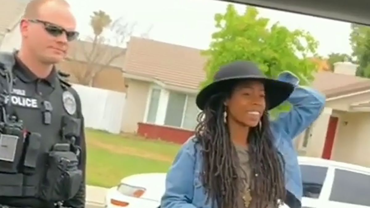 Three Black People Checked Out Of Their Airbnb Rental Someone Called The Police On Them Cnn