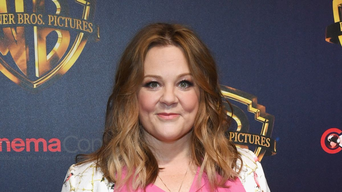 Melissa Mccarthy Hints She Ll Take On The Role Of Ursula In