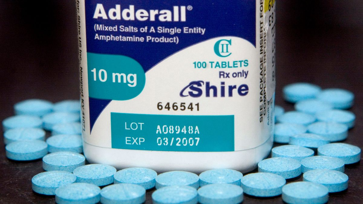 Unnecessary use of ADHD drugs increases over 60%, study