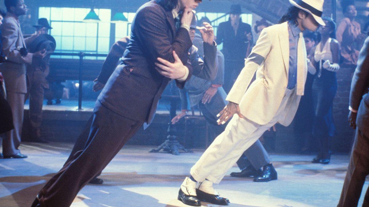 How Michael Jackson's tilt move defied gravity - CNN