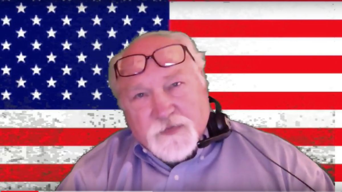 GOP House candidate in Illinois is a 9/11 truther, said
