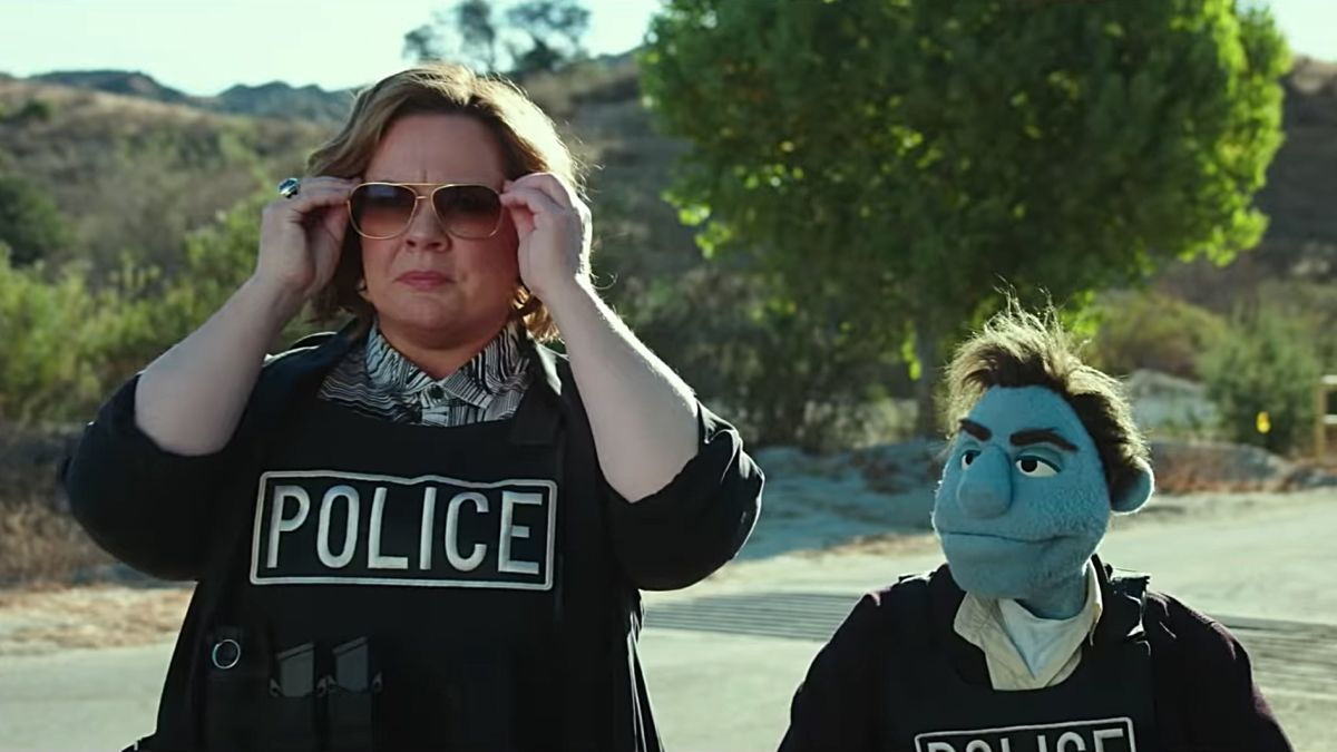 0faa8e1d 'Sesame Street' loses lawsuit against makers of raunchy puppet comedy 'The  Happytime Murders' - CNN