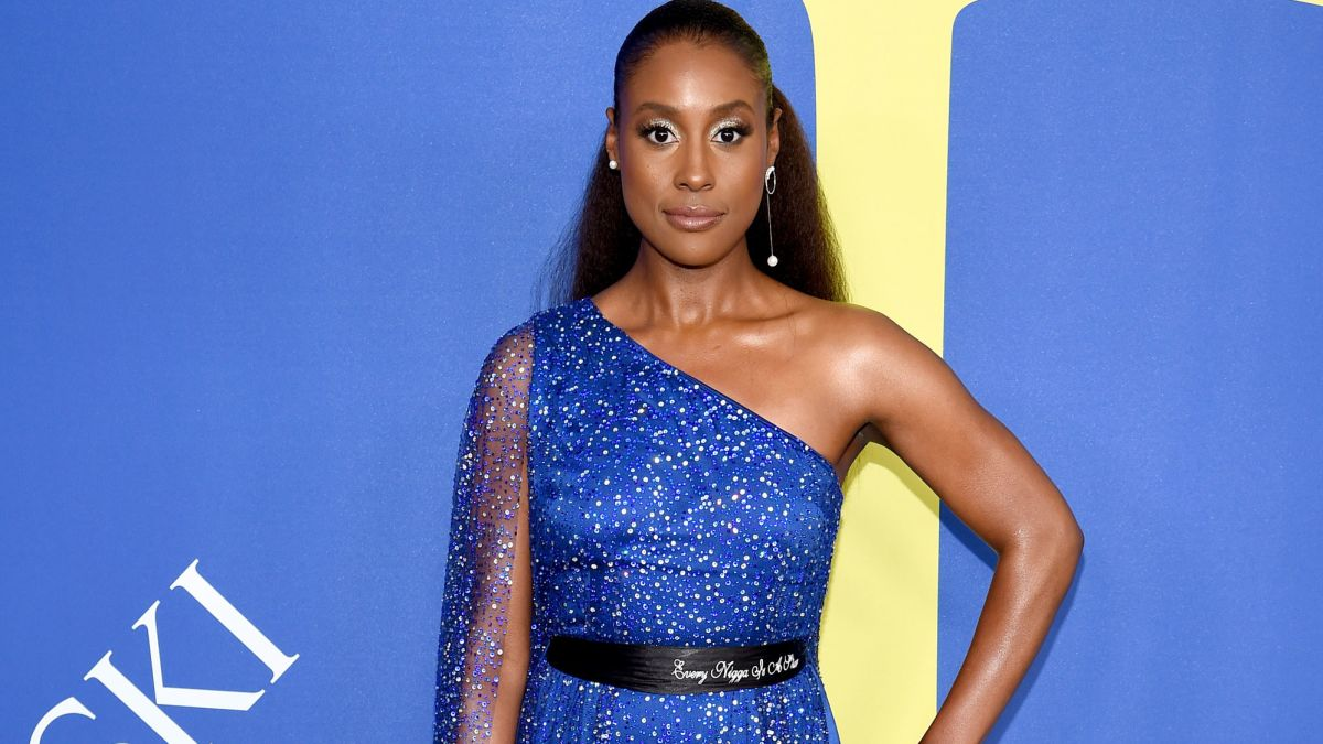 Cfda Awards Issa Rae Goes Bold Cnn