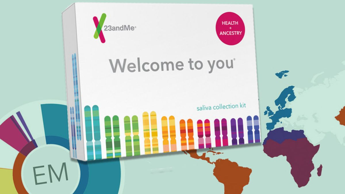 23andMe deal: 25% off DNA Ancestry kits - CNN