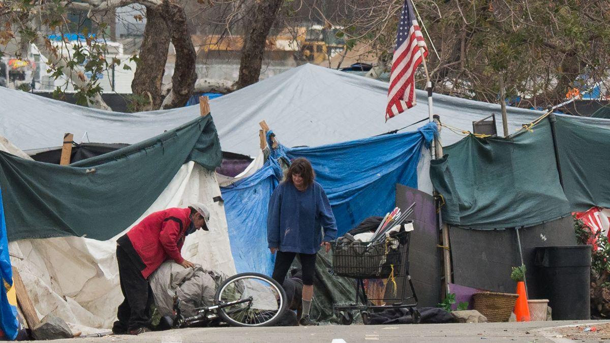 UN report: America's poor becoming more destitute under Trump