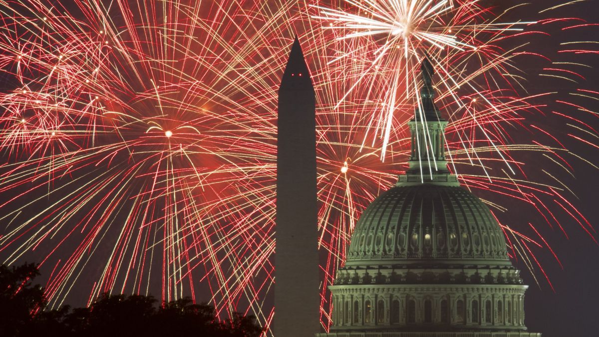 Fireworks recall: If you're planning to buy fireworks for