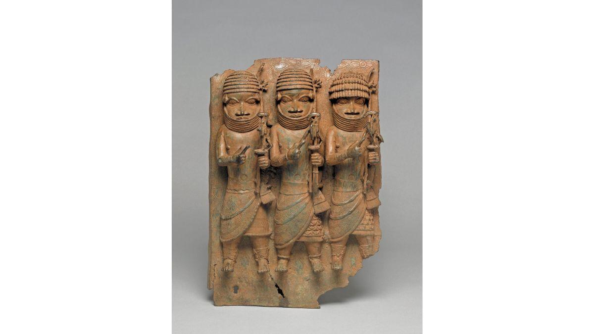 British Museum to return Benin bronzes to Nigeria - CNN