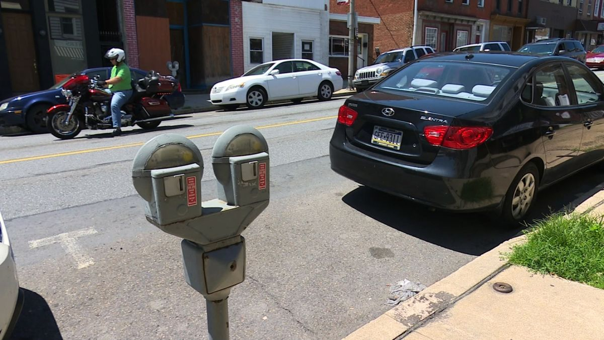 Anonymous parking offender pays ticket 44 years later - CNN