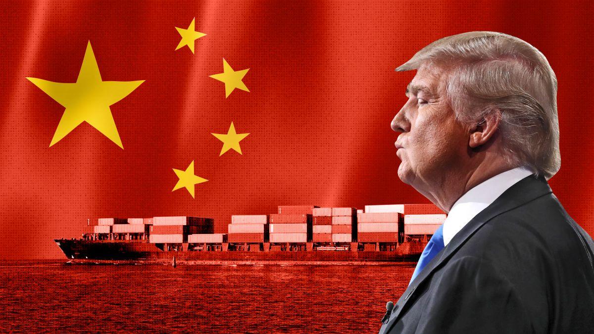 Trump's trade war with China just got a whole lot bigger - CNNPolitics