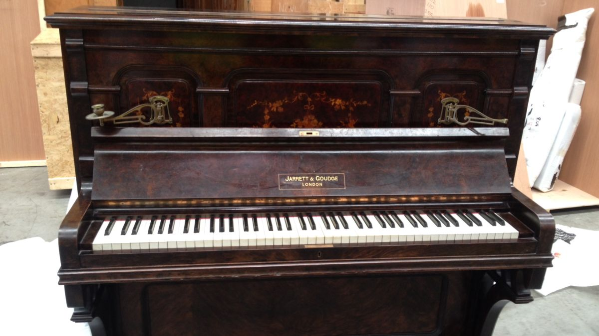 123 Year Old Antique Piano Stripped Of Ivory Keys Owner Vows To Fight Back Cnn