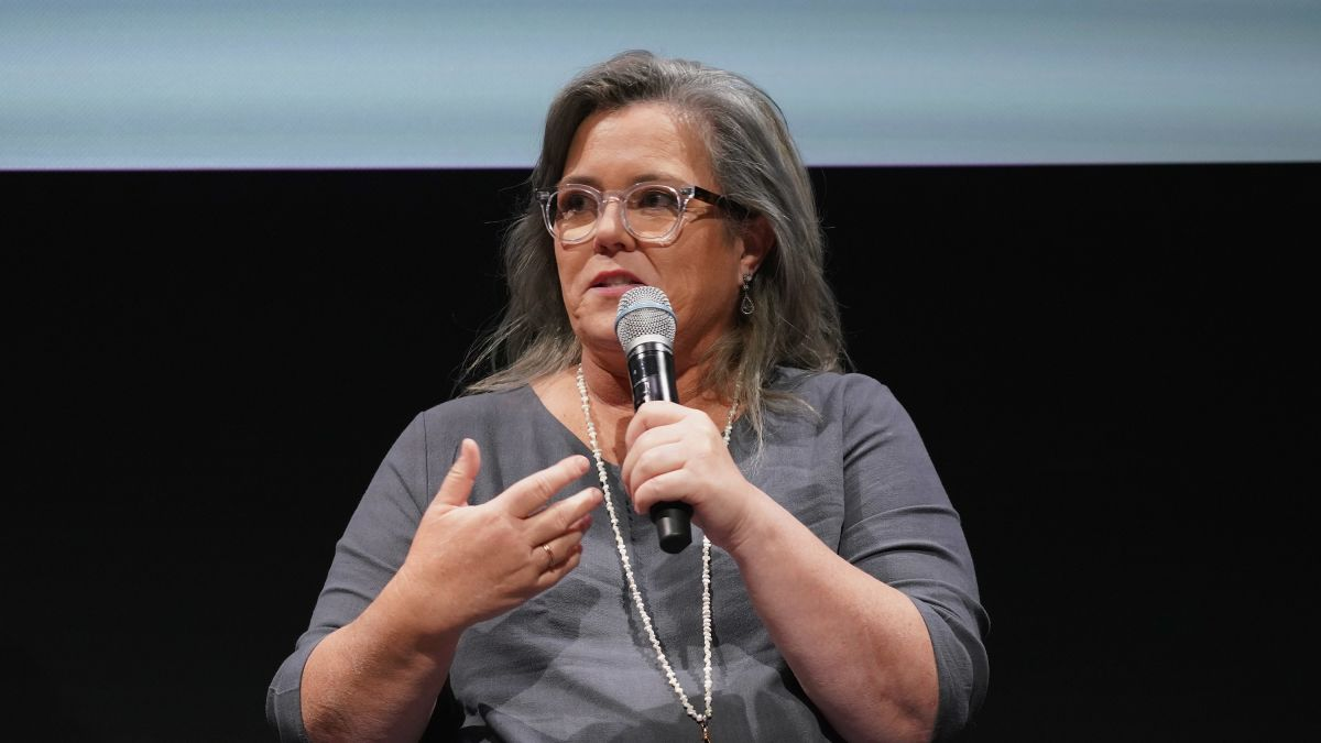 pictures Rosie O'Donnell