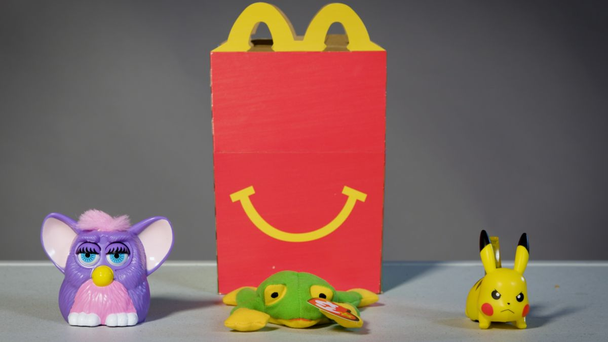 Two Girls Are Petitioning Mcdonald S And Burger King To Scrap