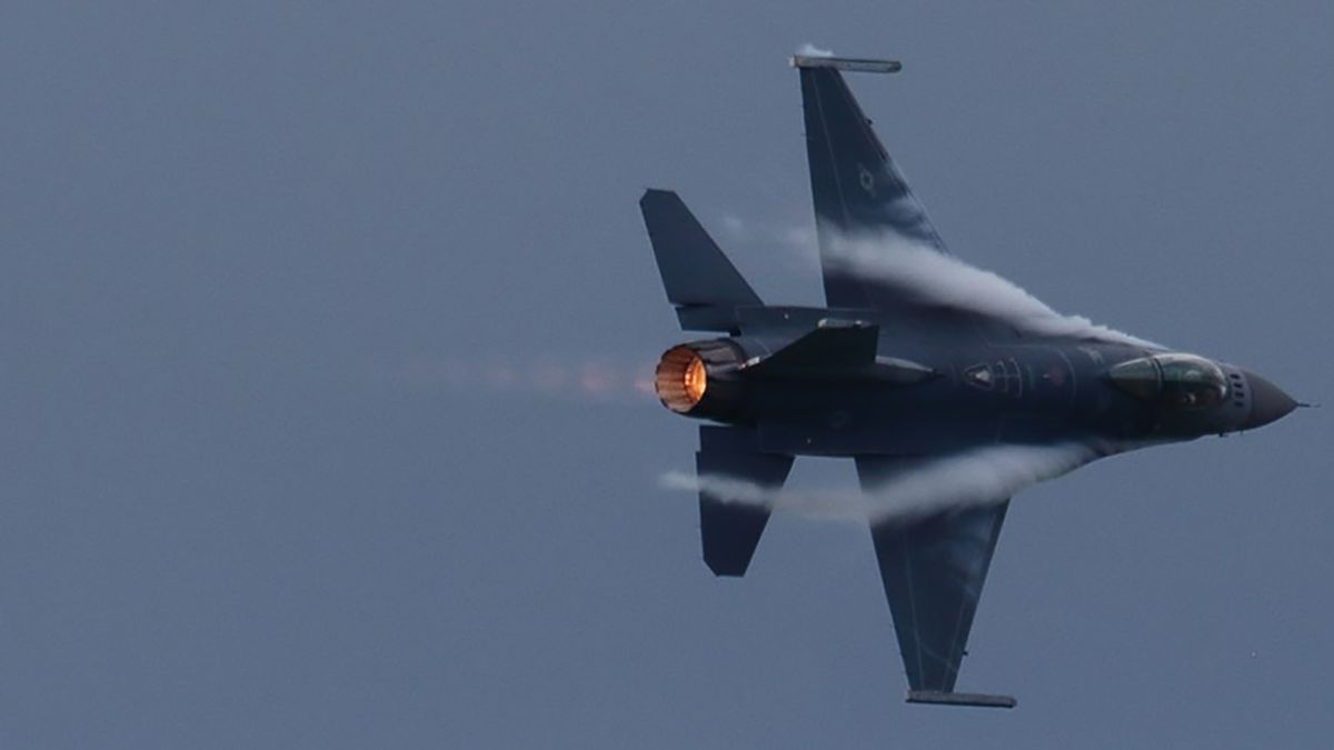 Fighter Jets For Sale >> New Us F 16 Fighter Jets For Taiwan 8 Billion Sale