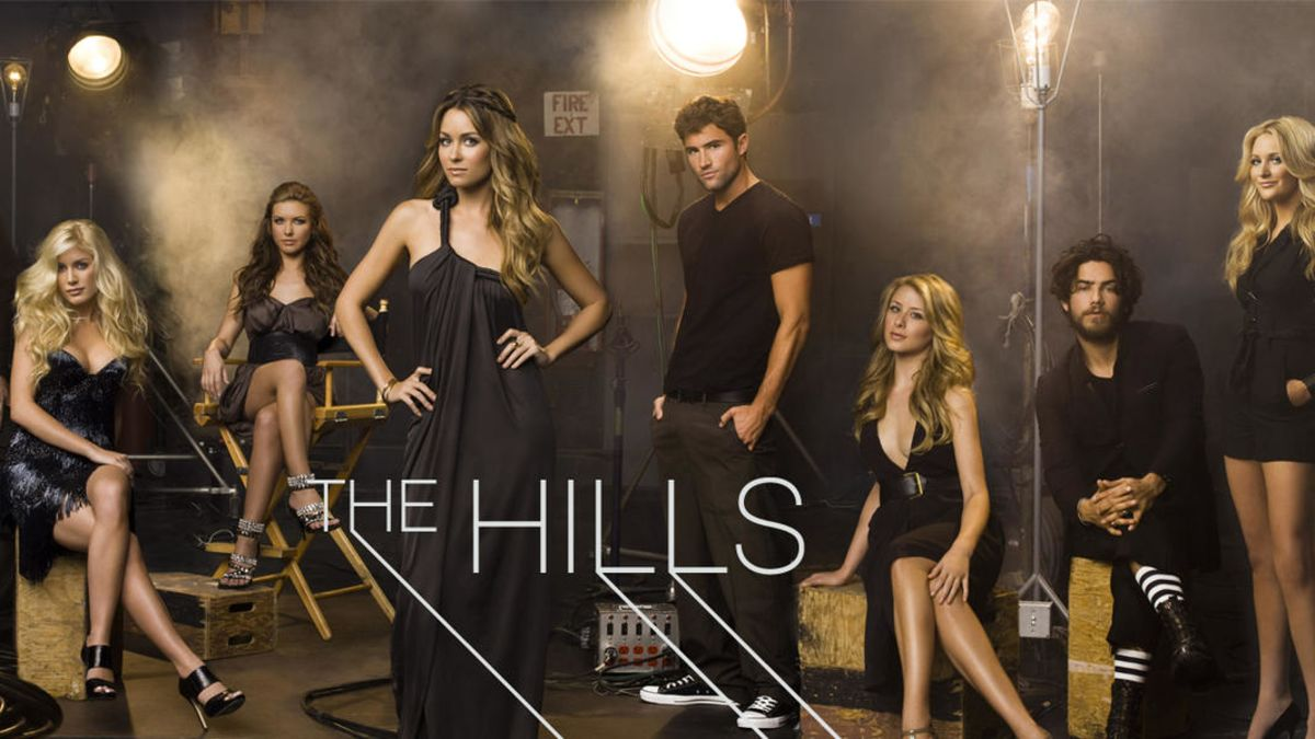 The Hills New Beginnings' takes us down memory lane, with a twist ...