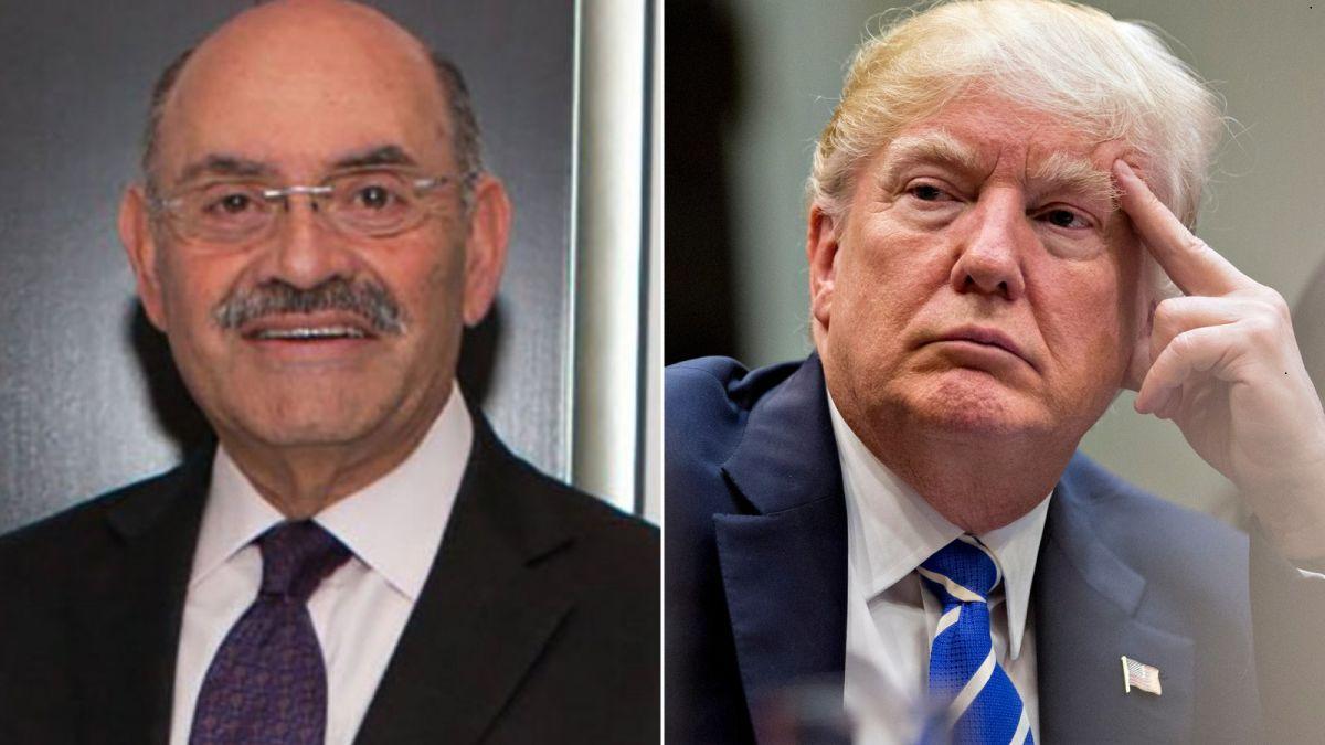 Allen Weisselberg: Pressure mounts on Trump Organization CFO to cooperate against Donald Trump | CNN Politics