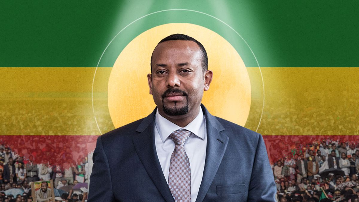 Abiymania: How Abiy Ahmed brought Ethiopia back from the brink - CNN