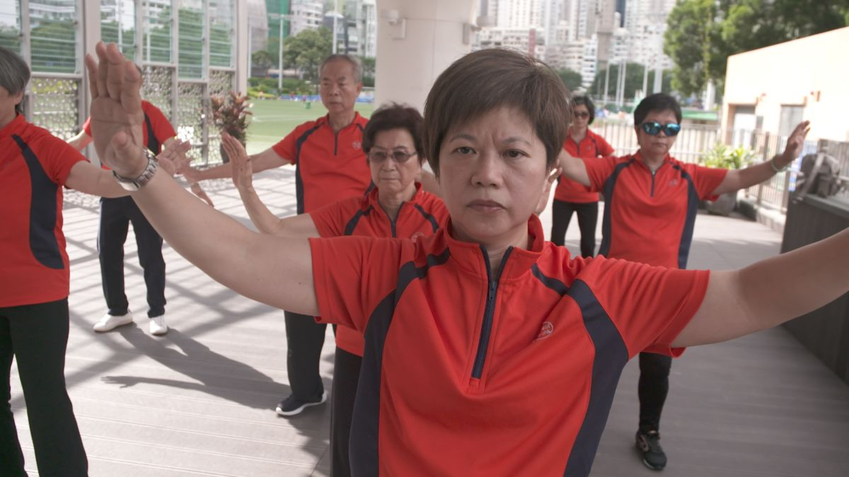 Slow down and live long with the ancient practice of qigong