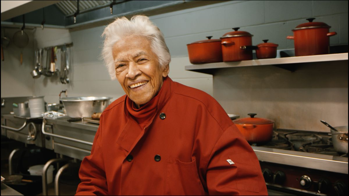 Chef Leah Chase Civil Rights Activist And Legendary Queen